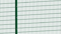 SPORT 2×8, wire fence for stadiums