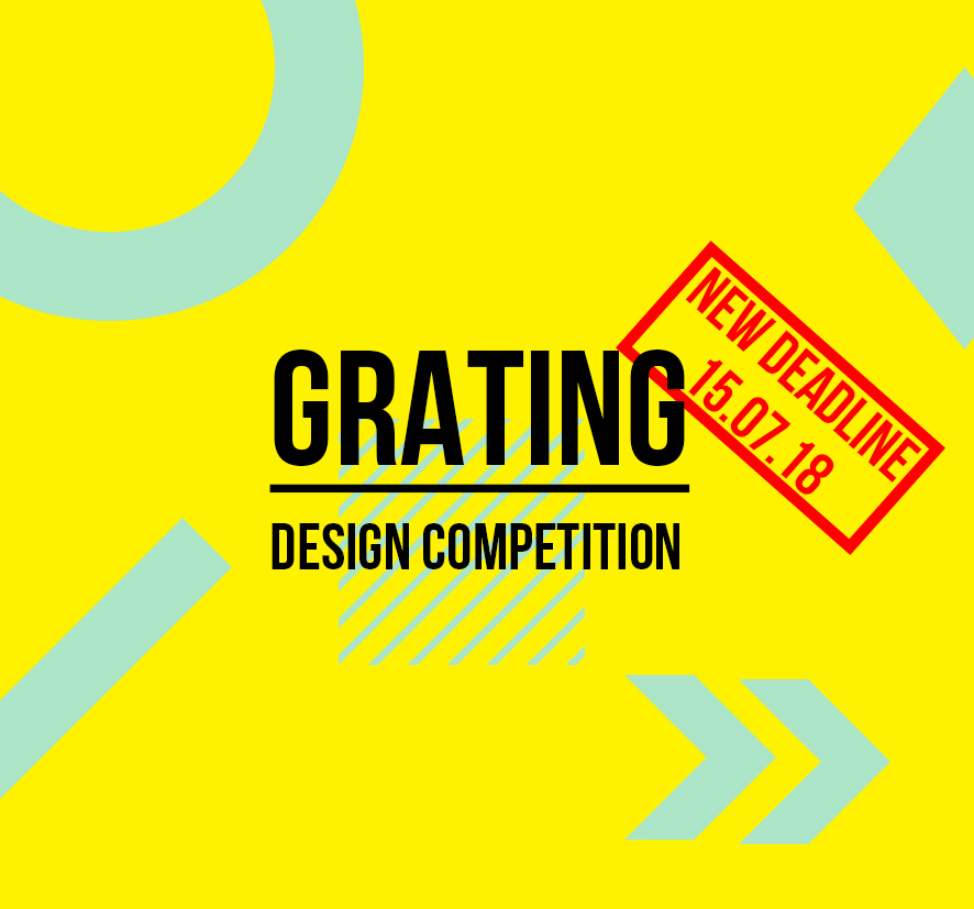 Grating Competition 2018